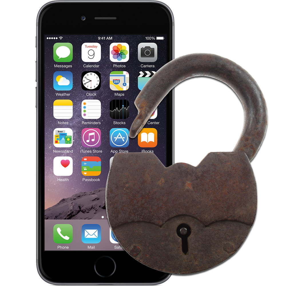 The Government's Bad Move: Ordering Apple to Hack iPhone ...