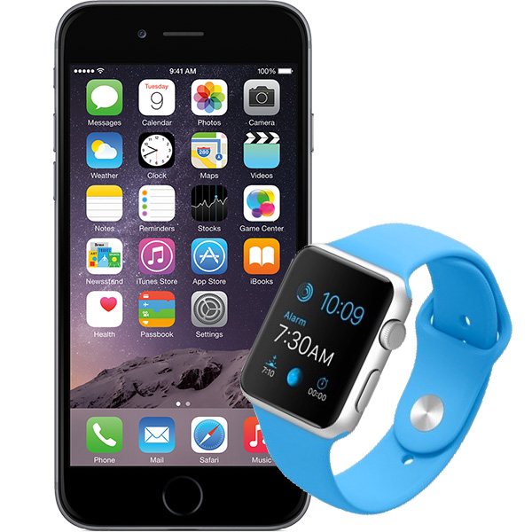 Apple experiments with iPhone and Apple Watch discount bundle