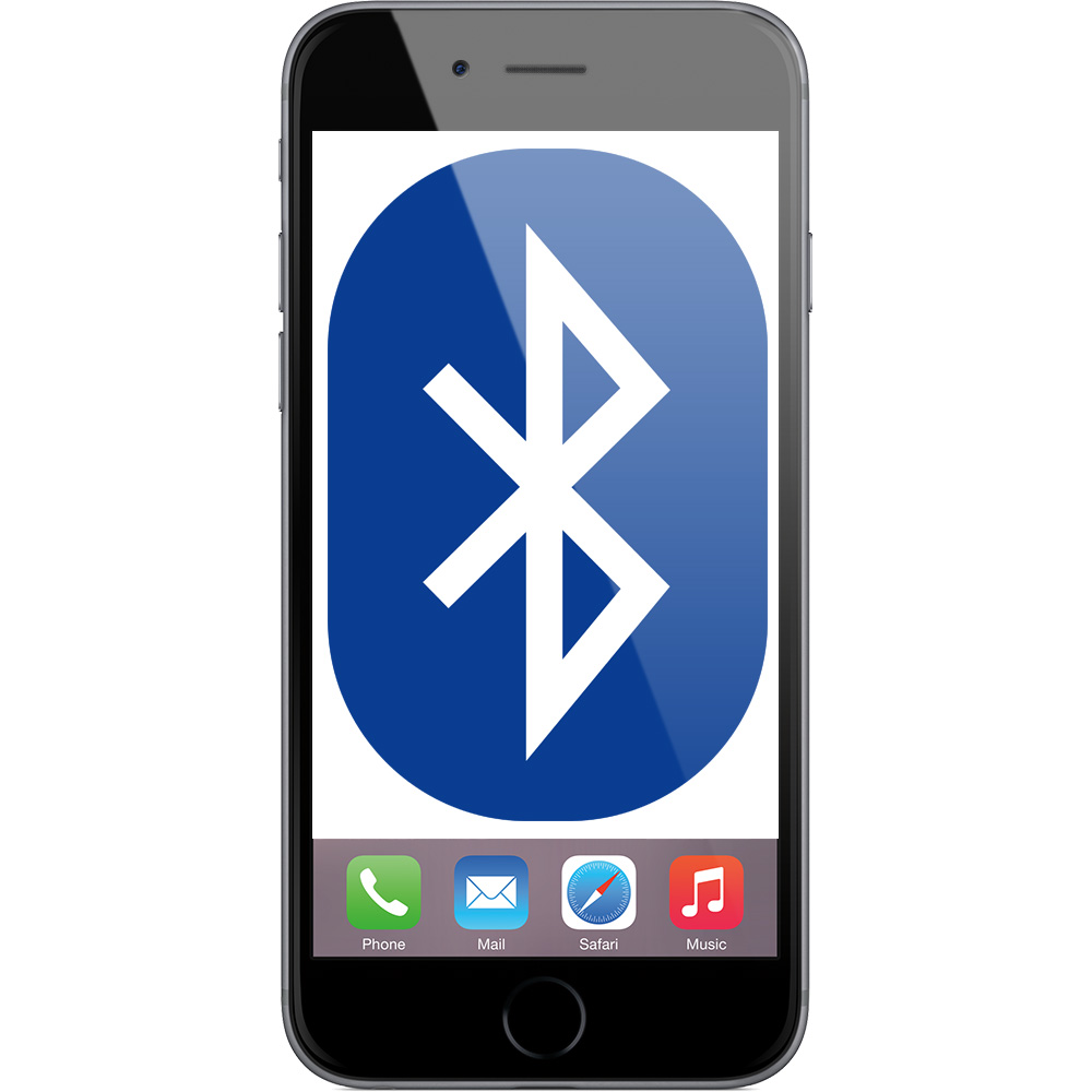 Apple updates iPhone 6s and 6 Plus with Bluetooth 4.2