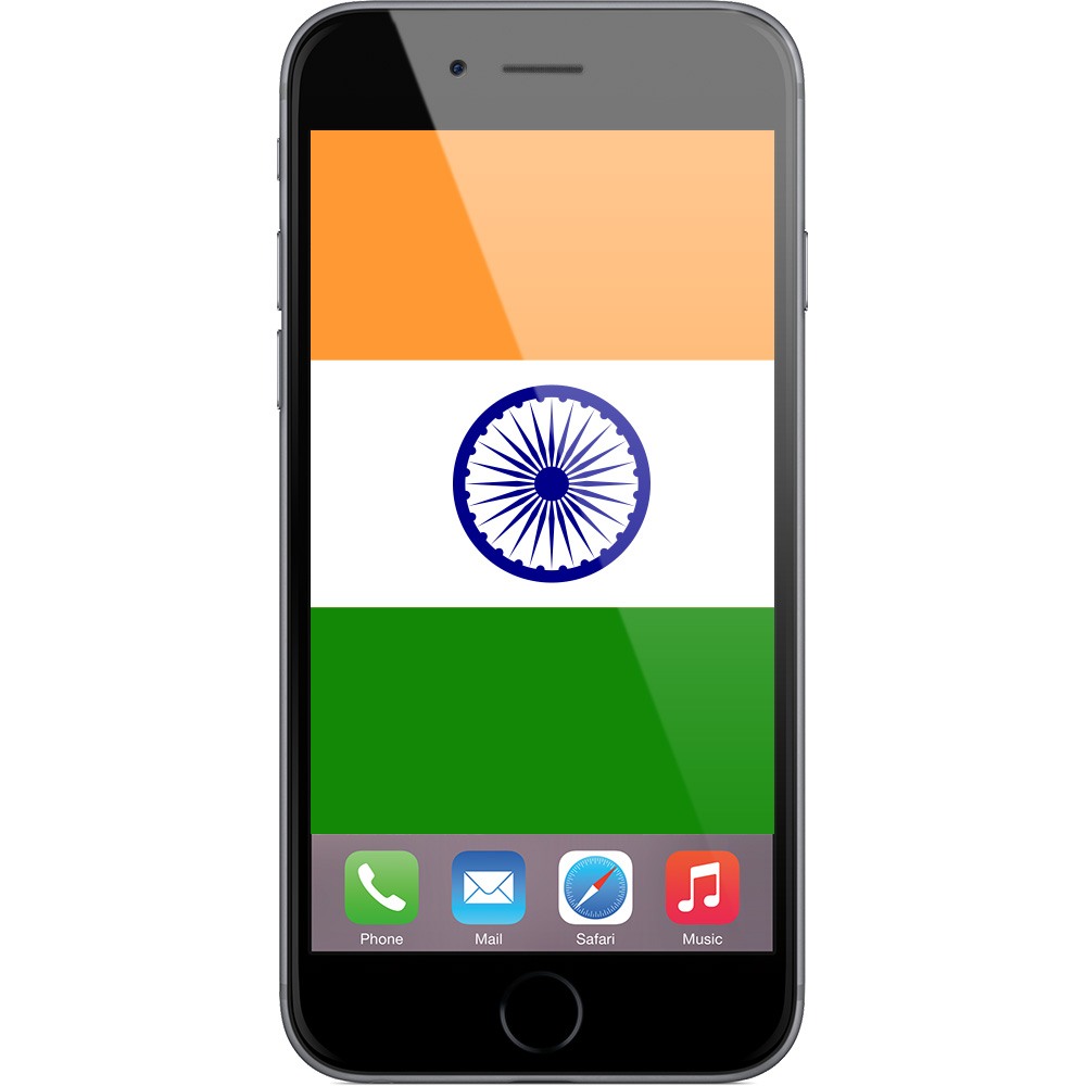 Apple iPhone in India