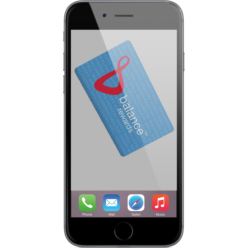 Walgreens adds Balance Rewards loyalty card support for Apple Pay