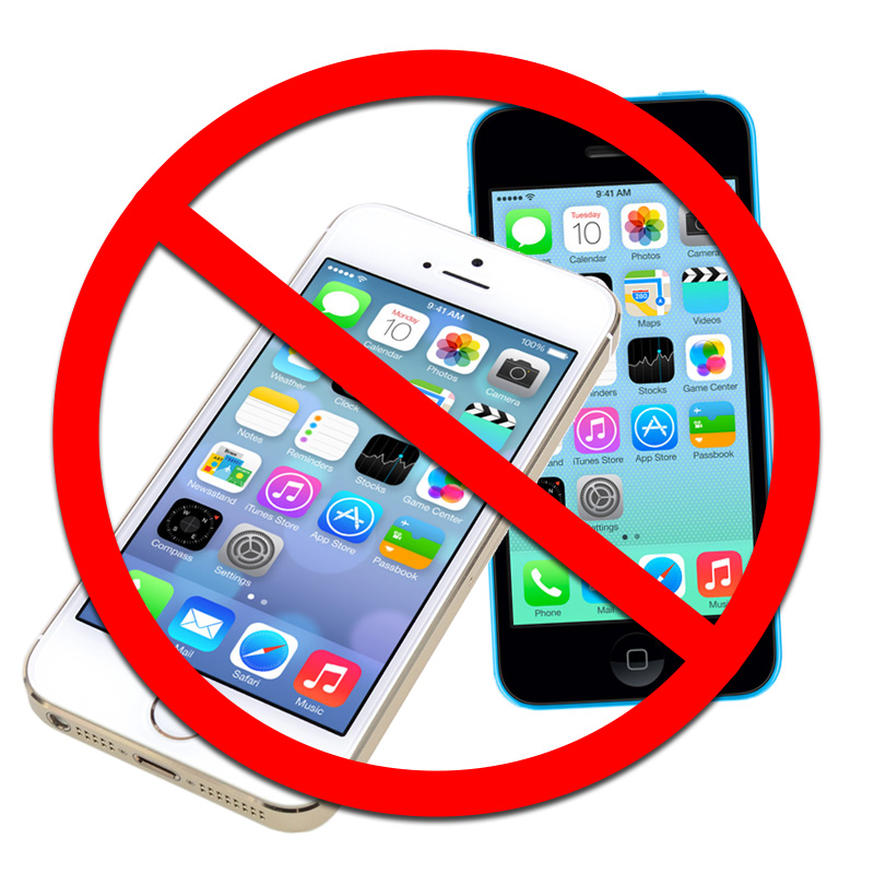 No Wi-Fi calling for iPhone 5c or 5s on AT&T