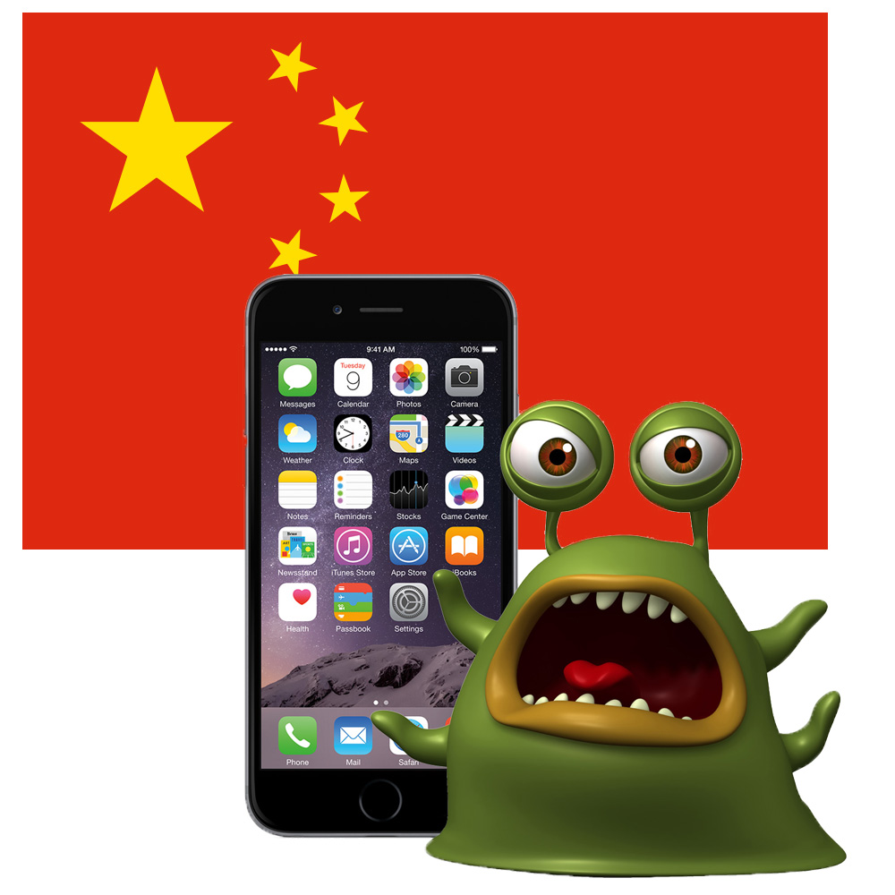 Apple: We'll put Xcode on servers in China