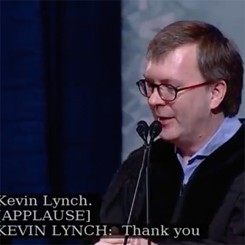 Kevin Lynch: Steve Jobs Tried to Hire Me After Flash Fight