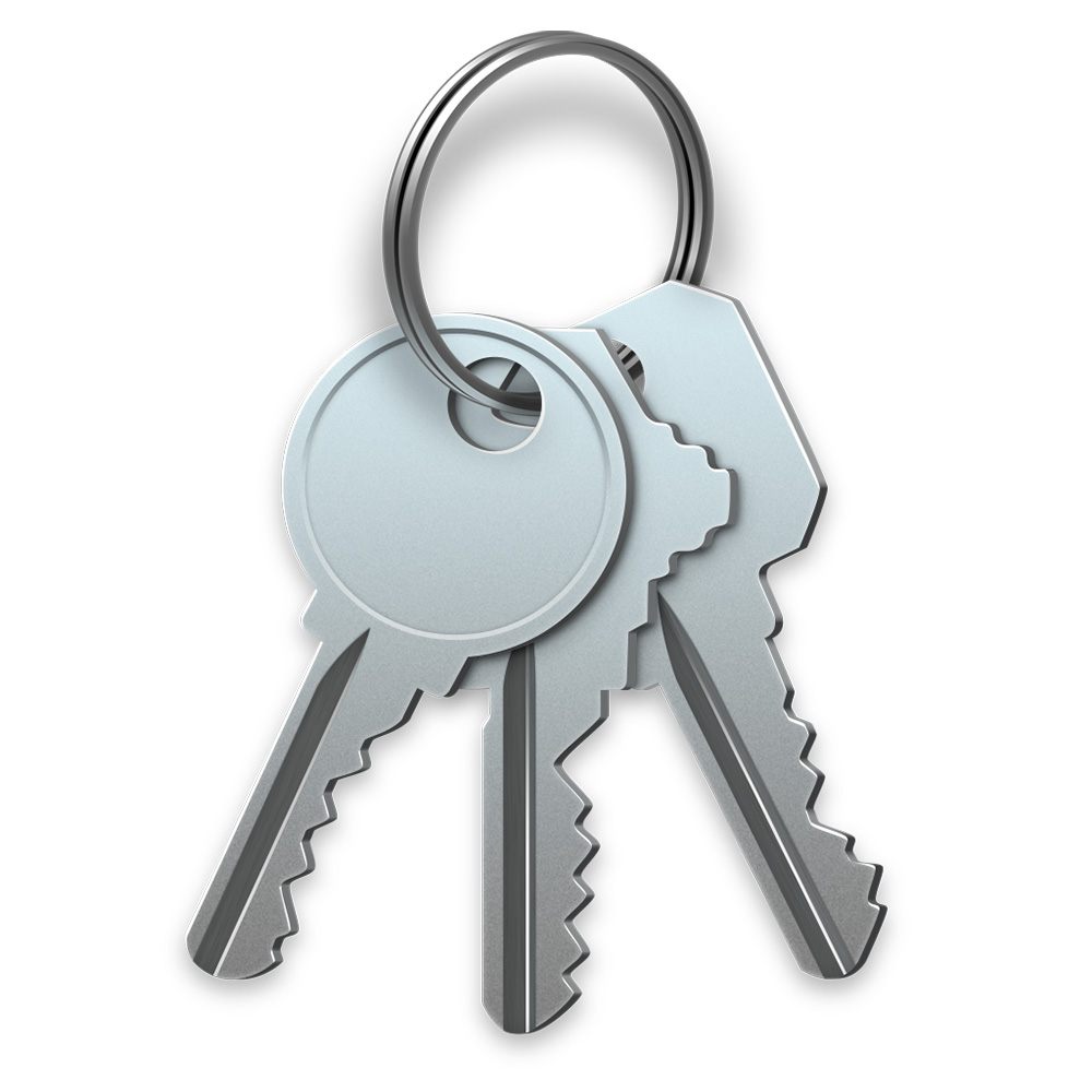Getting started with OS X's Keychain