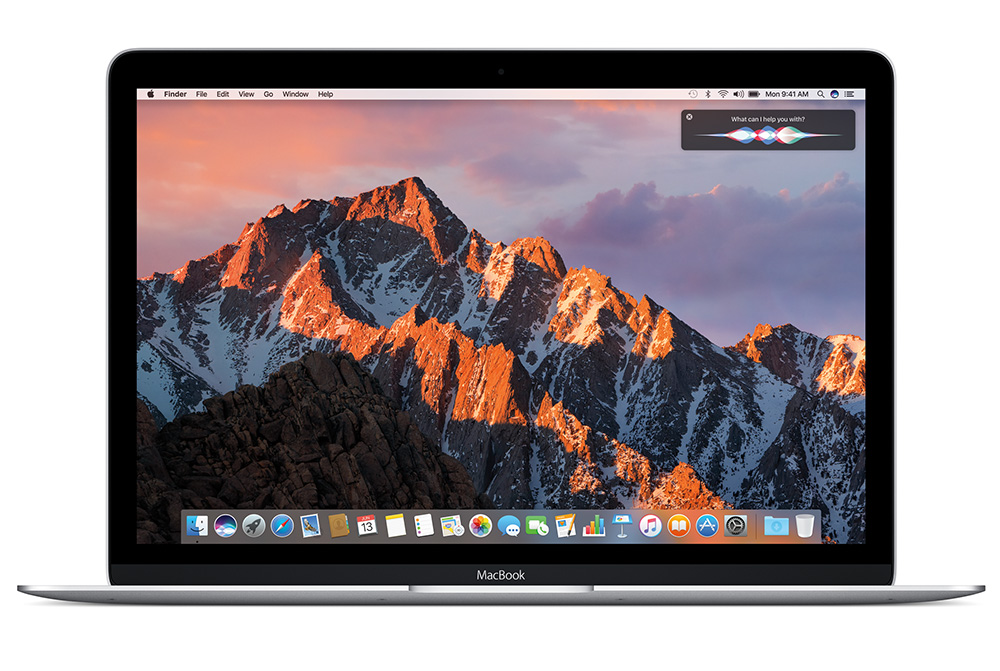 macOS Sierra adds lots of new features, but drops support for several Mac models