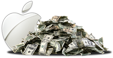 Apple and its Big Pile of Money