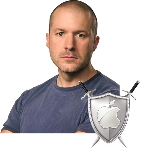 Redesigning the Look of iOS Is Jony Ive's First Step Towards CEO