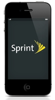 Sprint sold 1.3 iPhones during its third fiscal quarter
