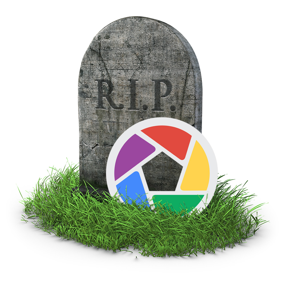 Google shutting down Picasa to focus on Google Photos