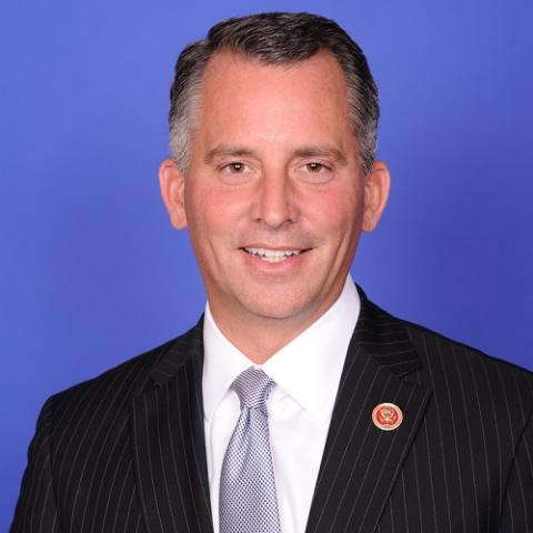 Representative David Jolly (R-FL)