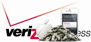 iPhone accounts for over half of Verizon's Q1 smartphone activations