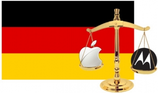 German Court rules Motorola infringed on Apple
