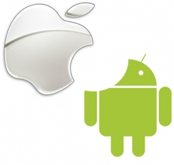 Apple vs. Android