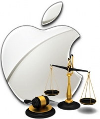 Apple in Court