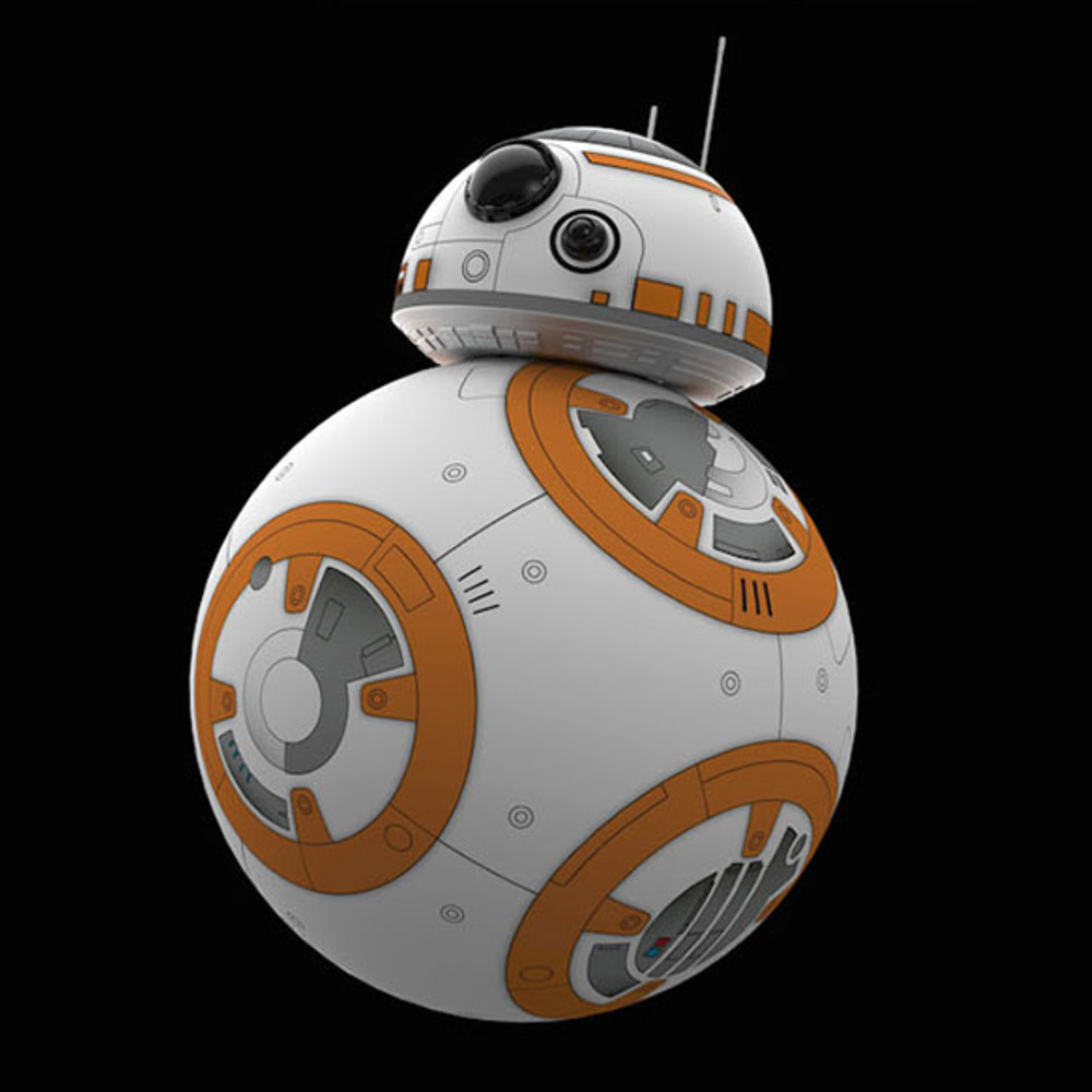 BB-8 Ringtones for Your iPhone