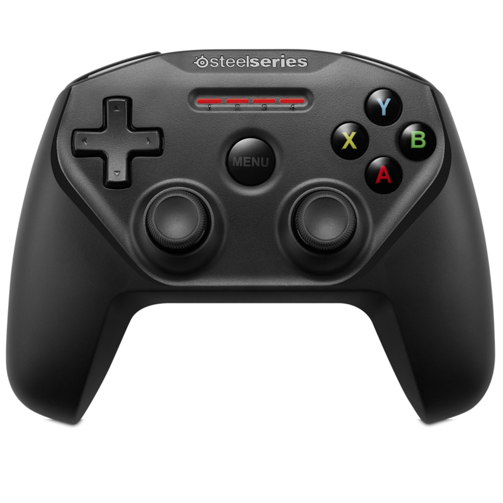 Apple offers game controllers as accessories for new Apple TV