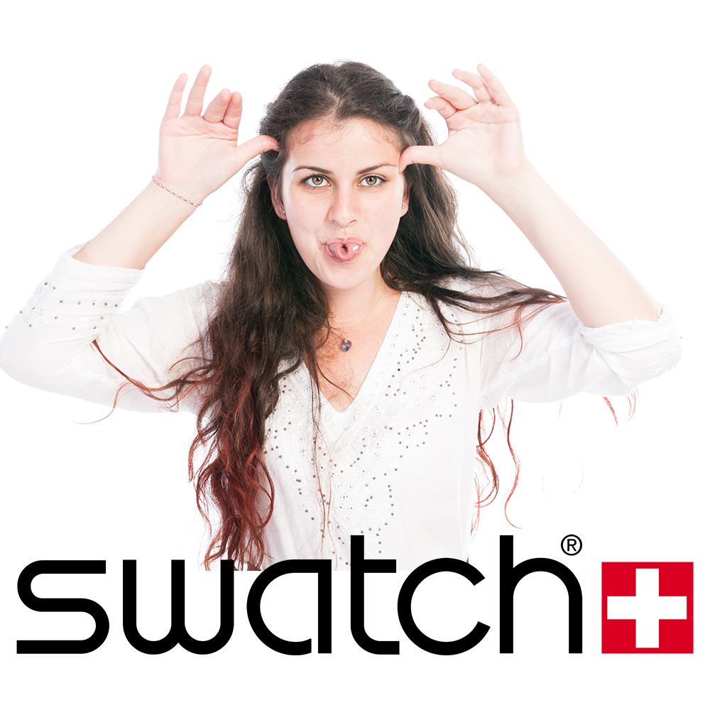 Swatch trademarks Apple's