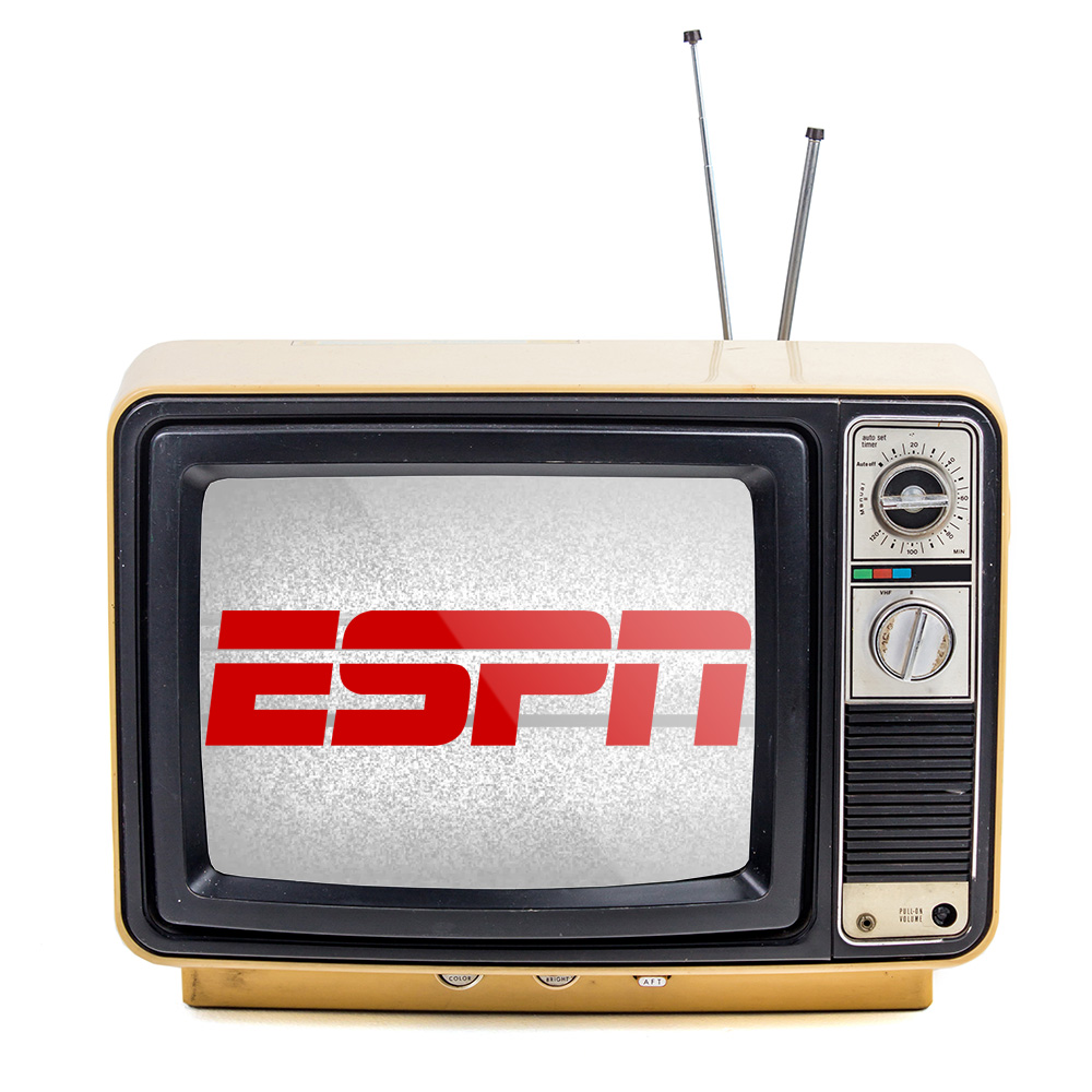 Apple in talks with ESPN for streaming content
