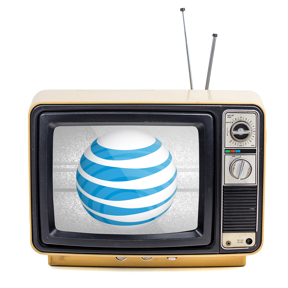 AT&T offers DirecTV and U-Verse subscribers unlimited wireless data plans