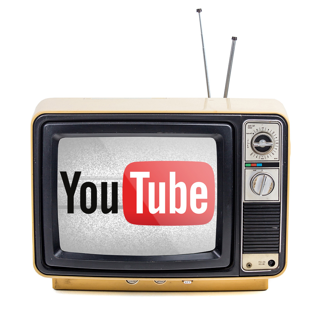 YouTube wants a bigger piece of the television market