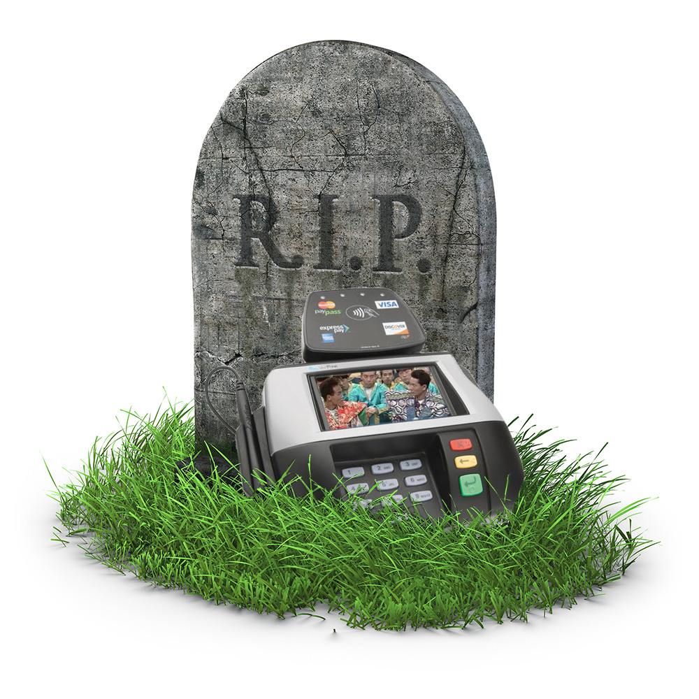 It's dead, Jim: CurrentC dies before it ever launched