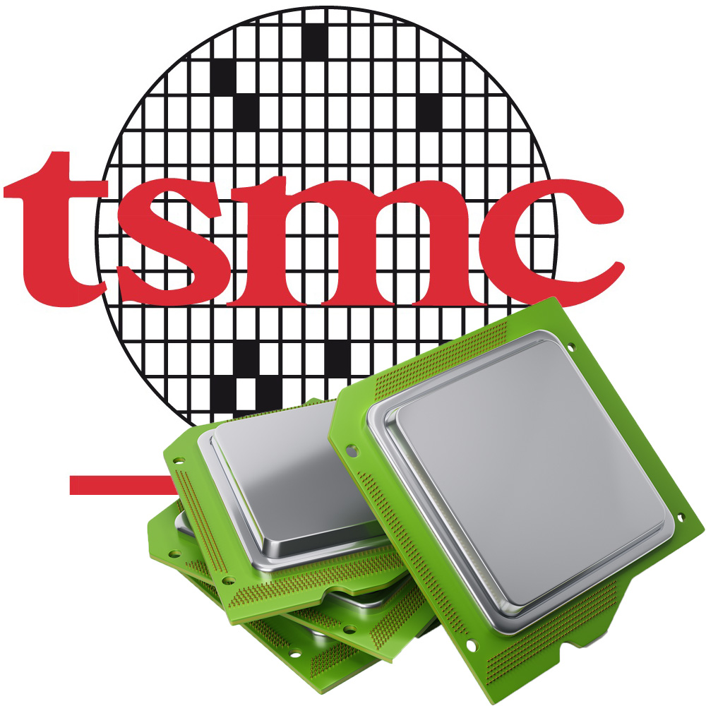 TSMC spends $30 million on new chip manufacturing equipment