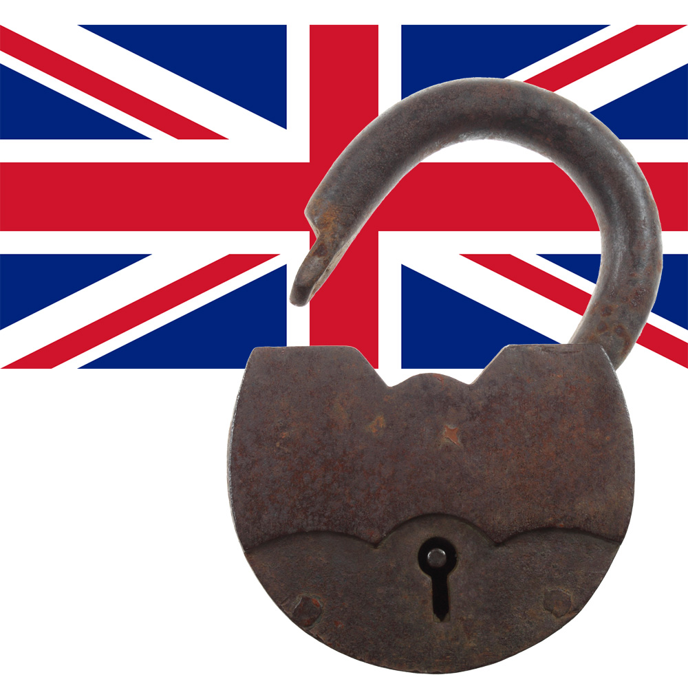 UK law would kill effective encryption