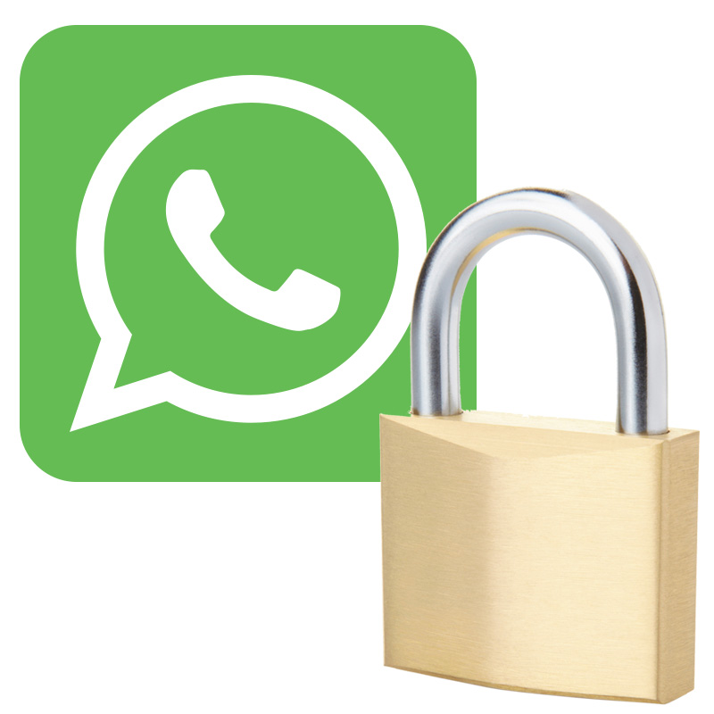 WhatsApp gives all users end-to-end encryption