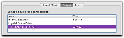 how to make volume control on mac bar