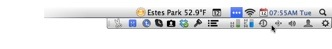 ...but Bartender makes my menu bar easier to manage.