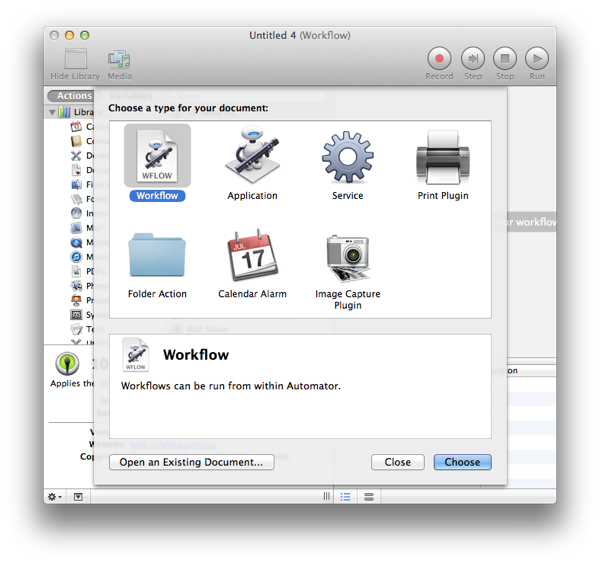 Batch Rename Multiple Files With This Simple Automator
