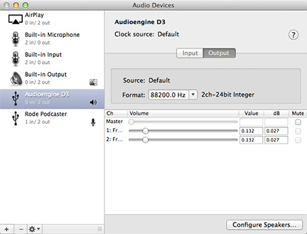 Audio MIDI Setup: Your Mac's Secret Sound Manager – The Mac Observer