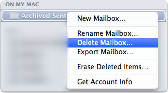 OS X: Archiving Messages from Apple Mail – The Mac Observer