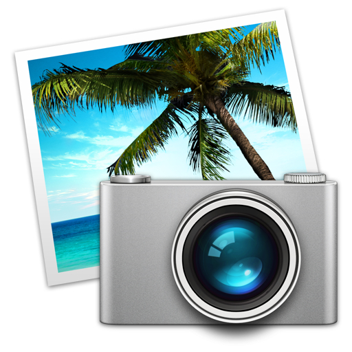 iPhoto: A Shortcut to Help Fix