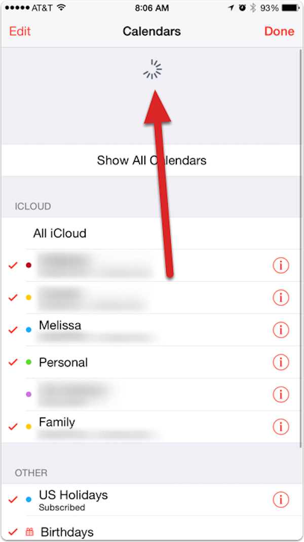 iOS: Forcing iCloud Contacts & Calendars to Sync – The Mac Observer