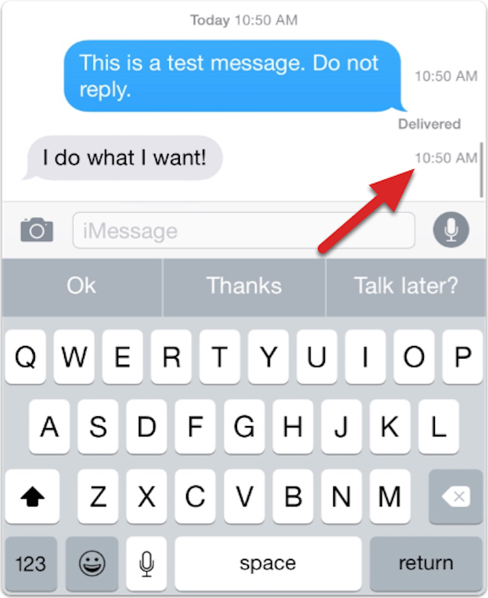 how to get mac to receive my iphone text messages