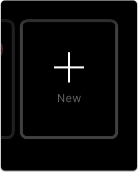 how to get customised apple watch faces