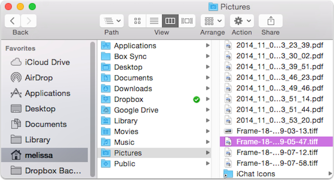 Photos: Exporting Still Images from Videos – The Mac Observer