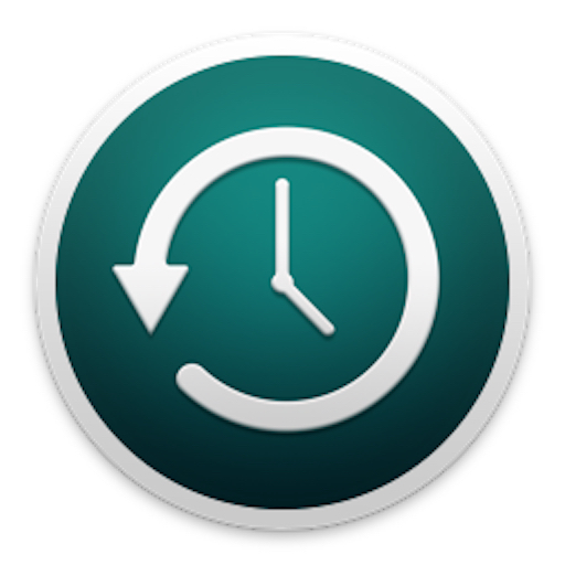 Time Machine lets you backup before upgrading
