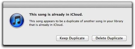 how to add a song to icloud library