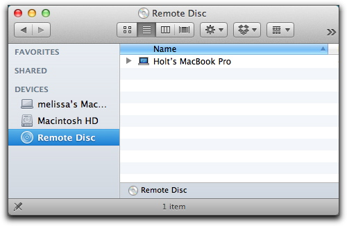 how to use remote for mac