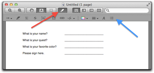 Os X Lion Adding Your Signature To Pdfs Through Preview The Mac