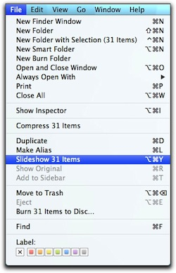 Mac OS X: View an Entire Folder's Contents – The Mac Observer