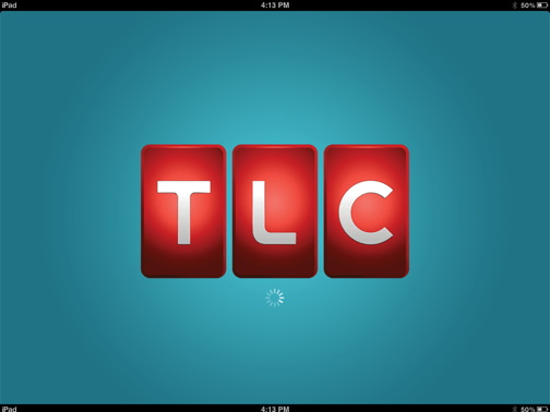 TLC for iPad