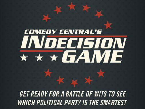 Indecision Game