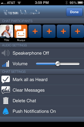 Voxer: What iMessage Should Be – The Mac Observer