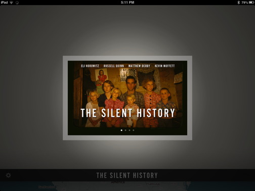 SIlent History