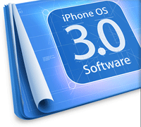iPhone Software 3.0