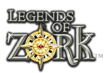 Legends of Zork